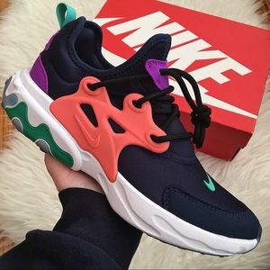 Nike React Presto Women's Sneakers